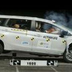 Uji Tabrak Grand New Avanza Perbedaan E Dan G 2018 Xpander Dkk Mana Yang Lebih Baik Crash Test Foto Asean Ncap
