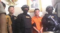 Polisi Haris Pelaku Pembunuhan Satu Keluarga Dihina Tak