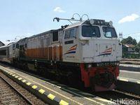 5 Rute KAI bakal Nyambung ke Bandara Kulon Progo