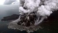 BNPB: RI Tak Punya Peringatan Dini Tsunami Akibat Longsor Bawah Laut