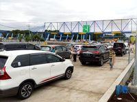 Dibuka Fungsional, Tol Pandaan-Malang Dilewati 26.108 Kendaraan