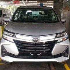 Grand New Avanza Gambar Jok All Yaris Trd Harga Resmi 2019 Baru Ada Saat Peluncuran Toyota Foto Dok Istimewa