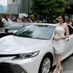 All New Camry 2019 Harga Brand Toyota For Sale Philippines Spek Dan Mobil Eks Menteri Foto
