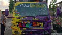 Terbaik 55+ Download Gambar Cctv Truk Oleng