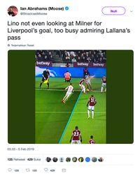 Posisi Offside : posisi, offside, Liverpool, Diserang, Meme,, Offside, Peluang, Juara