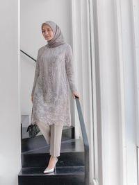 Model Baju Kondangan Terbaru 2019 : model, kondangan, terbaru, Kondangan, Hijab, Terbaru, 2019,, Cantik, Nggak, Pakai, Ribet