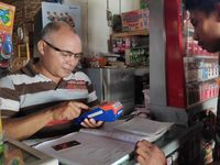 Nyambi Agen BRILink, Pemilik Toko Kelontong Raup Rp 18 Juta/Bulan