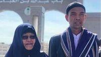Ucapan Ibunda Semasa Hidup Yang Diingat Ustaz Abdul Somad