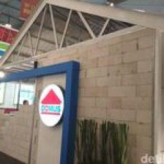 Loker Baja Ringan Bekasi Ada Rumah Cuma Dibangun 5 Hari Harganya Rp 70 Jutaan