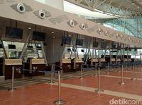 Sejarah Panjang Bandara Kertajati yang Masih Sepi