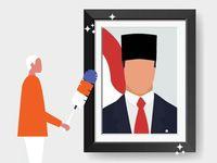 Harapan Drivel Ojol hingga Pengusaha untuk Presiden Terpilih