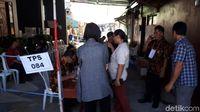 Nihil Surat Suara Pilpres, TPS 84 Purwakarta Tunda Pencoblosan