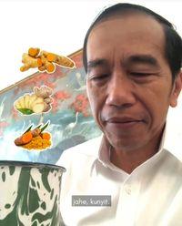Resep Jamu Anti Corona : resep, corona, Jokowi, Minum, Sampai, Sehari,, Racikannya?