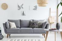 Harga Sofa Bed Informa Murah Baci Living Room