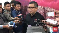 Istana Tegaskan Jokowi Tak Akan Lindungi Kader Pdip Dari Kpk