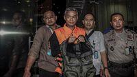 Harun Ada Di Singapura Imigrasi Tetap Proses Surat Cegah Kpk