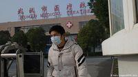 Sama-sama Gemparkan China, Apa Sih Bedanya Pneumonia dan Virus Corona?