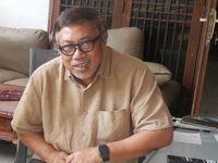 Mengenal Prof Idrus Paturusi Mantan Rektor Unhas Yang