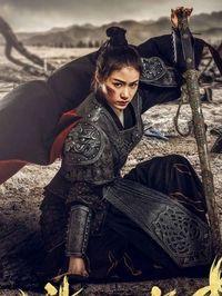 Judul Film Mulan Terbaru : judul, mulan, terbaru, China, Bikin, Tandingan, Mulan, Produksi, Disney,, Berjudul, 'Fight, Mulan'