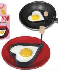 Cara Membuat Telur Mata Sapi : membuat, telur, Telur, Berbentuk, Mickey, Mouse, Kumis!