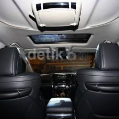 All New Alphard Interior Toyota Yaris Trd Sportivo Price Dan Vellfire Terbaru Meluncur
