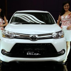 Kelebihan Grand New Avanza Veloz All Toyota Vellfire 2017 Kini Ada Yang Bermesin 1 300 Cc