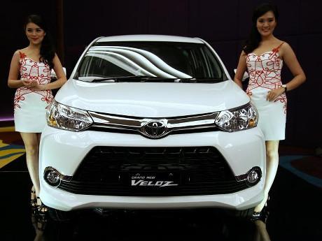 pajak grand new veloz 2017 all alphard 2018 indonesia toyota kini ada yang bermesin 1 300 cc