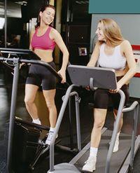 Olahraga Berlebihan : olahraga, berlebihan, Awas,, Olahraga, Terlalu, Keras, Menganggu, Kesuburan!
