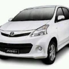 Cover Ban Serep Grand New Avanza Top Speed Veloz Ini Dia Spesifikasi Lengkap All Toyota