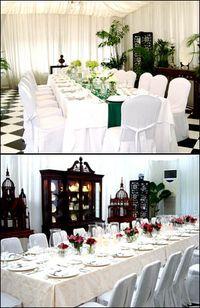 4 Tempat Pesta Pernikahan Jika Tamu Kurang dari 100 Orang