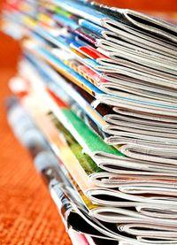 Cara Membuat Rumah Dari Koran : membuat, rumah, koran, Benda, Membuat, Rumah, Penuh, Sesak, Membereskannya, Halaman