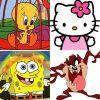 Fakta Tersembunyi Tentang Karakter Karakter Kartun Terfavorit