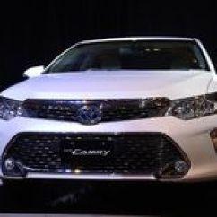 Kapan All New Camry Masuk Indonesia Kijang Innova 2.4 G M/t Diesel Lux Diproduksi Di Toyota
