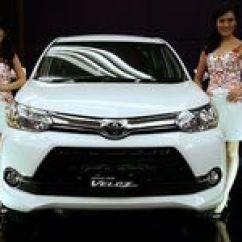Perbedaan Grand New Veloz 1.3 Dan 1.5 Modifikasi Avanza Hitam Toyota Kini Ada Yang Bermesin 1 300 Cc Jakarta Pt Astra Motor Tam Memiliki Varian Baru Di Jajaran Model Mesin Berkapasitas