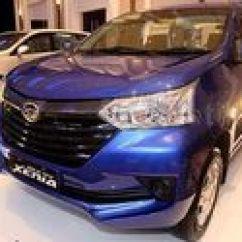Grand New Avanza Vs Great Xenia Toyota Yaris Trd Sportivo Bekas Berbeda Dengan Tak Punya Abs