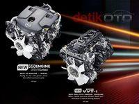 konsumsi bbm all new kijang innova diesel beda grand avanza dengan veloz toyota lebih irit 10 persen mesin bensin dan anyar