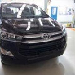 Tipe Dan Harga All New Kijang Innova Yaris Trd Sportivo 2018 Daftar Lengkap Toyota