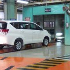 Konsumsi Bbm All New Kijang Innova Diesel Toyota Yaris Trd Heykers Ini Rahasia Terbaru Irit Dan Tak Alami Pengetesan Di Pabrik Sebelum Dikirim Ke Konsumen