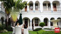 Mengenang Insiden Bendera Di Hotel Bintang Lima