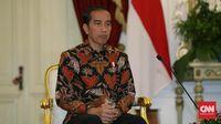 Jokowi Curhat Amnesti Pajak Tak Banyak Sedot Investasi