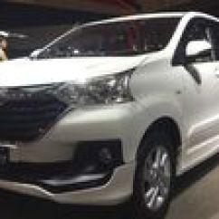 Penggerak Roda Grand New Avanza Youtube Toyota Mulai Kasih Kode Waktu Peluncuran Baru