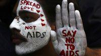 10 Mitos dan Fakta Soal HIV/AIDS