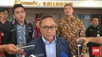 Tepis Said Aqil Ketua MPR Sebut BPIP Tak Urus Kerja Sama
