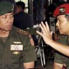 Chairul Tanjung Shower Chair Disabled Beda Nasib Wiranto Dan Prabowo Usai Soeharto Tumbang