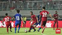Live Streaming Timnas Indonesia U-23 vs Taiwan di Asian Games