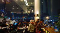 3 Restoran Rooftop Dengan Harga Terjangkau Di Jakarta