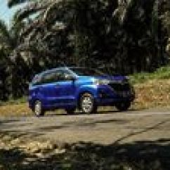 Suspensi Grand New Veloz Agya Trd Matic Toyota Sudah Revisi Avanza 2019