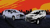 grand new avanza vs xpander veloz 1.3 at adu fitur 2019