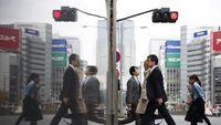 Diprediksi Resesi Jepang Memperparah Risiko Ekonomi Global