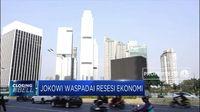 Jokowi Kunci Terhindar Resesi Adalah Investasi Asing